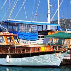 Fachkraft für Bootsservice