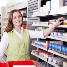 Fachkraft für den Handel und Verkauf mit Kassenschein®