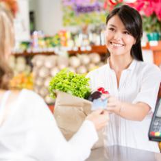 Fachkraft Handel und Verkauf mit tätigkeitsbezogenem Deutsch und Kassenschein