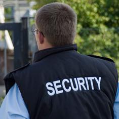 Sicherheitsfachkraft nach §34a GewO mit Führerschein