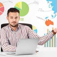 Umschulung IT-Systemkauffrau/-mann (IHK)